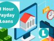 1 Hour Payday Loans