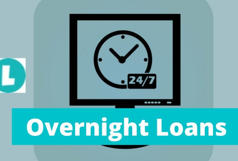 Bad Credit Overnight Loans